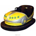 Электромобили Классика 1 — Автомашинки с бампером для автодрома