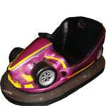 Электромобили Формула 1 — Автомашинки с бампером для автодрома