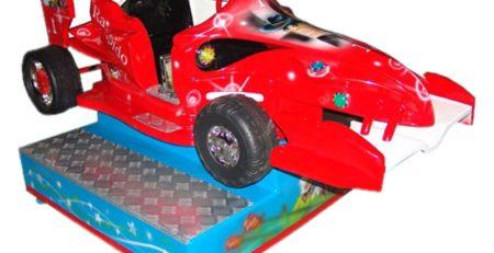 детская премиум-качалка Гоночное Авто