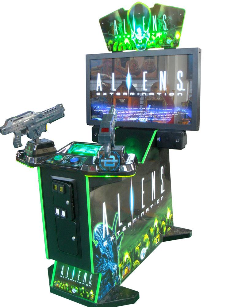Игровые автоматы aliens купить игровые автоматы, описание игр