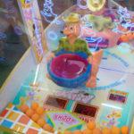 Развлекательный автомат редемпшн с выдачей билетов Кенгуру