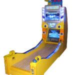 Симулятор боулинга UFO Bowling детское развлекательное оборудование
