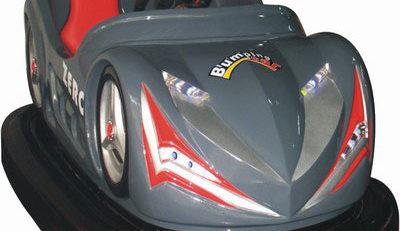 Автомашинки на аккумуляторах с бампером
