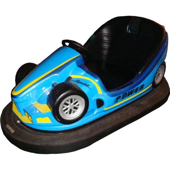 Электромобили Формула 1 — Автомашинки с бампером и антенной для автодрома