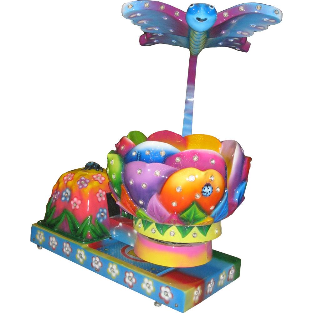 детская премиум-качалка Бабочка