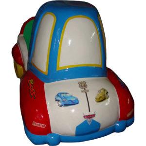 Макси-качалка Машинка