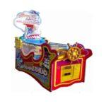 развлекательный автомат редемпшн с выдачей билетов Месть Акулы