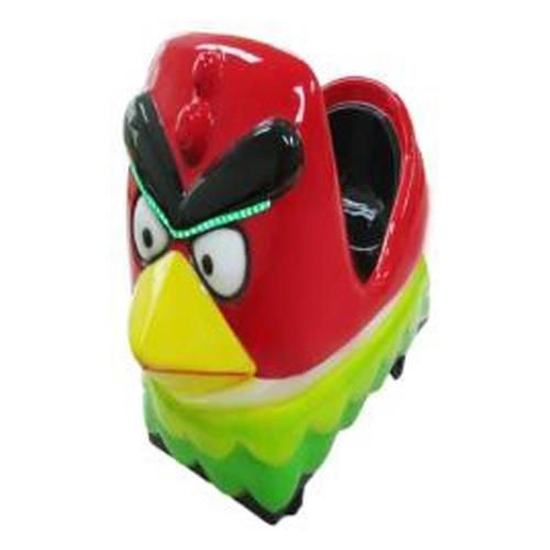 Детская интерактивная качалка Crazy Bird