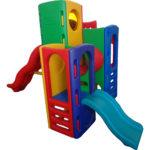 Детский игровой комплекс 1