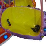 Детская карусель на цепочках Конфетки 1