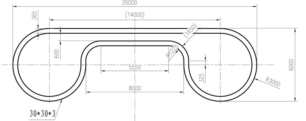 Детская железная дорога Вестерн