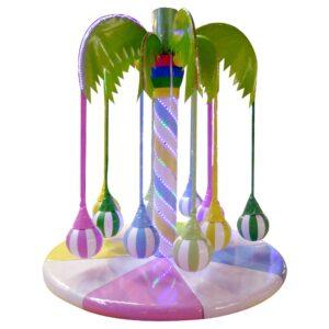 Мягкий модуль Coconut Tree для детских игровых комнат
