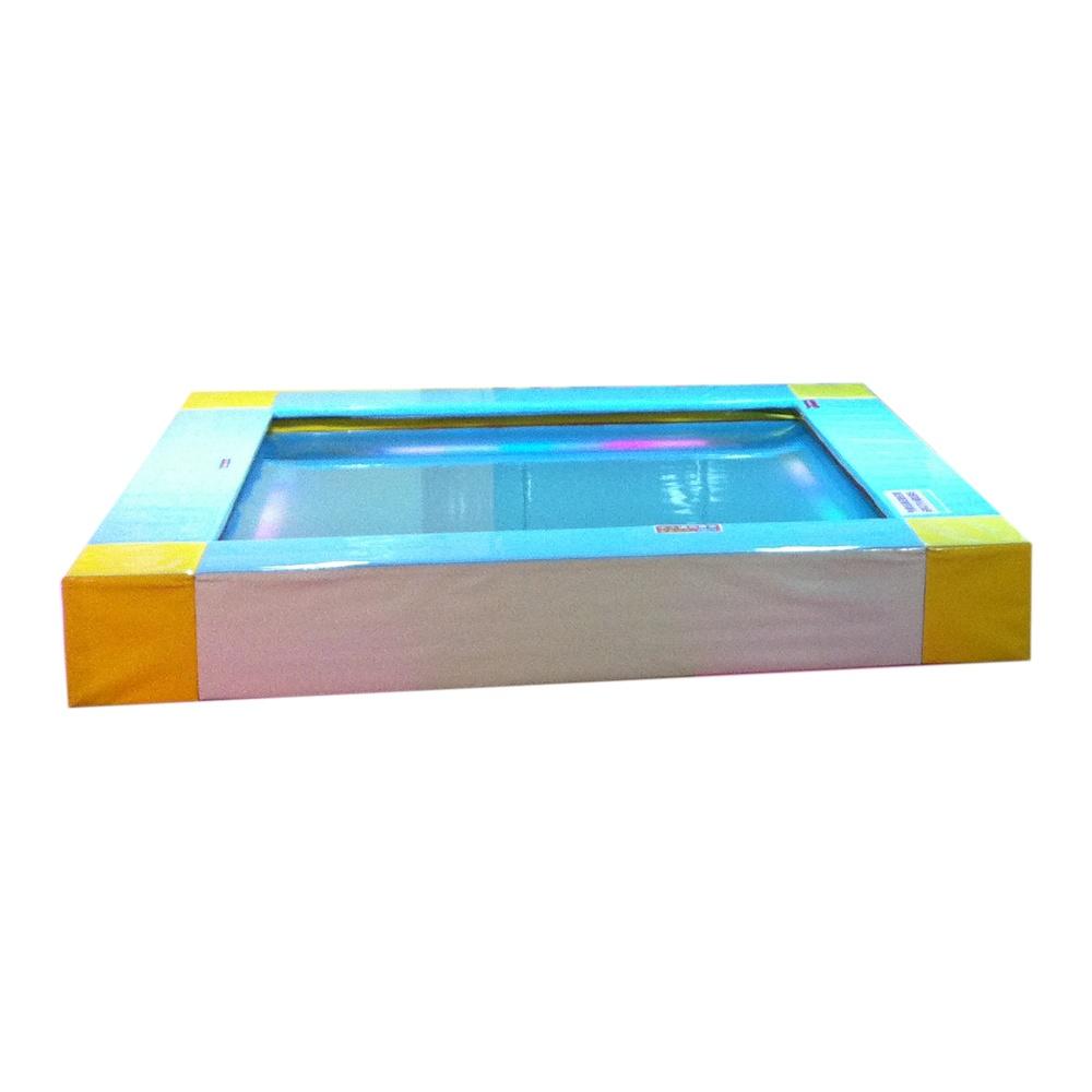 Мягкий модуль Water Bad для детских игровых комнат