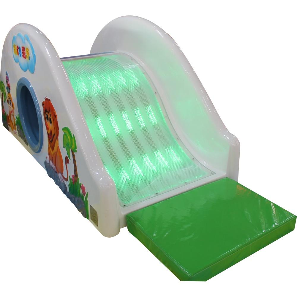 Мягкий модуль Water Fall для детских игровых комнат