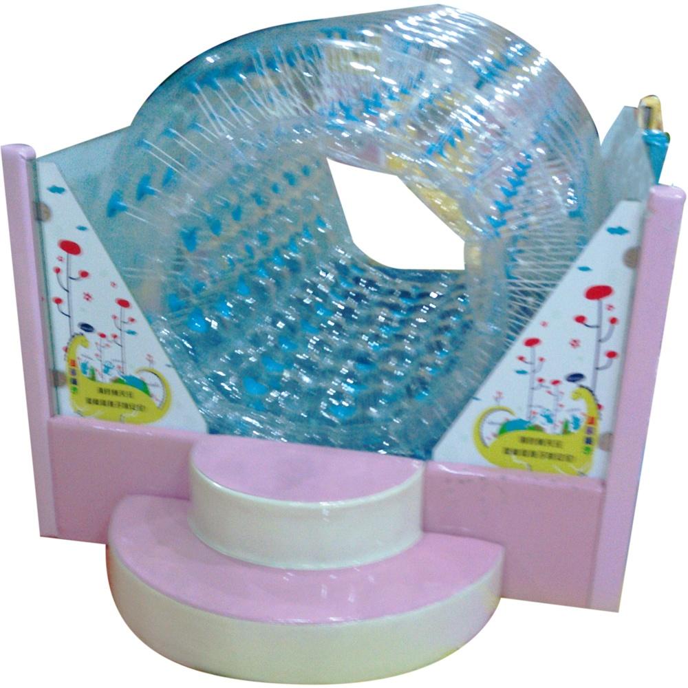 Мягкий модуль Water Roller для детских игровых комнат