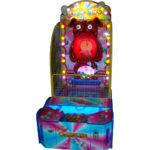 Развлекательный автомат редемпшн с выдачей билетов Голодная собака