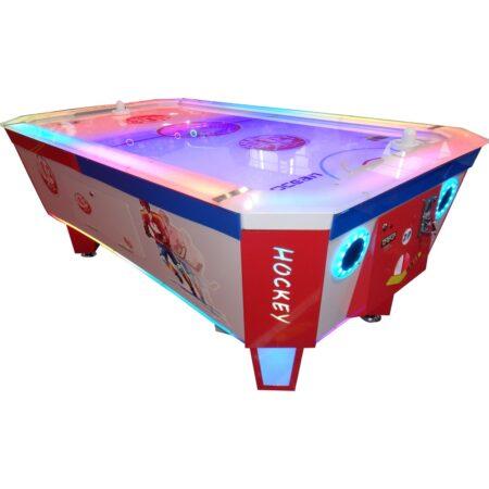 Развлекательный автомат редемпшн с выдачей билетов Аэрохоккей