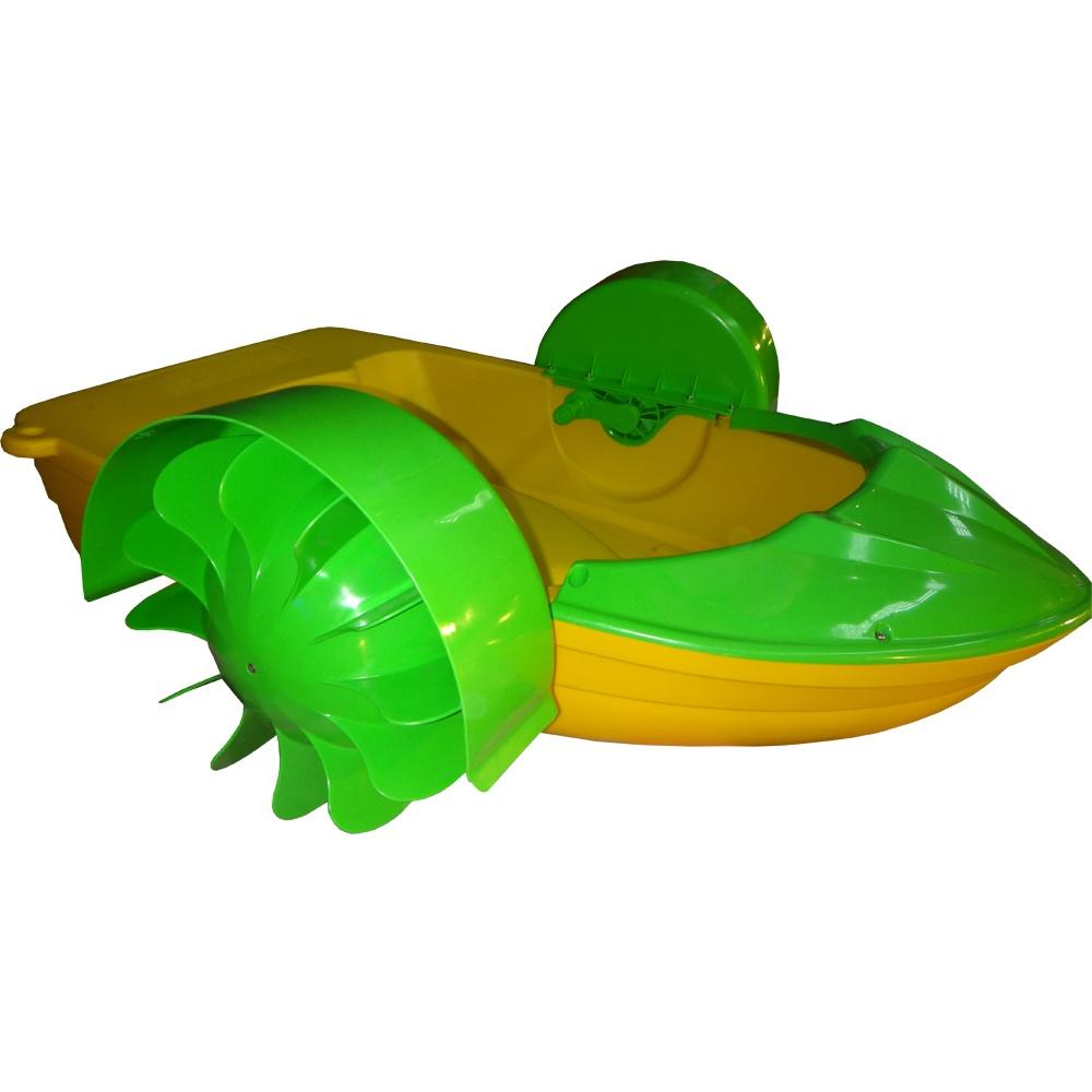 Лодочки для водных аттракционов для детей