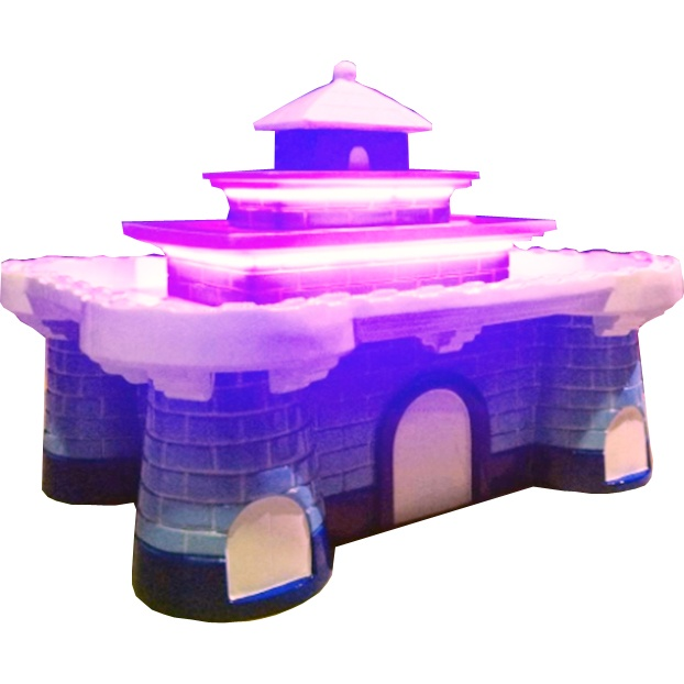 Детская песочница Замок
