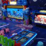 Интерактивные модули Аттракционы для детей