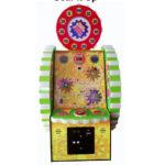 Развлекательный автомат редемпшн с выдачей билетов Gear It Up