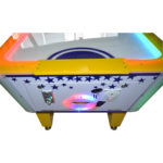 Развлекательный автомат редемпшн с выдачей билетов Аэрохоккей 1