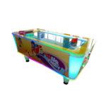Развлекательный автомат редемпшн с выдачей билетов Мини Аэрохоккей