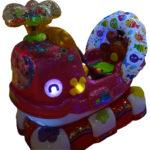 Детские мини-качалки NEW