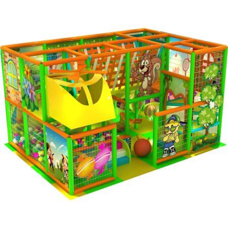 Лабиринт (детская игровая комната) 101