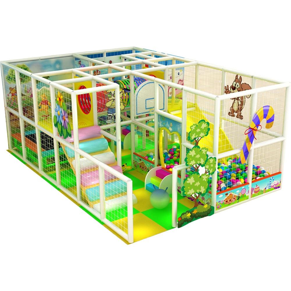 Лабиринт (детская игровая комната) 102