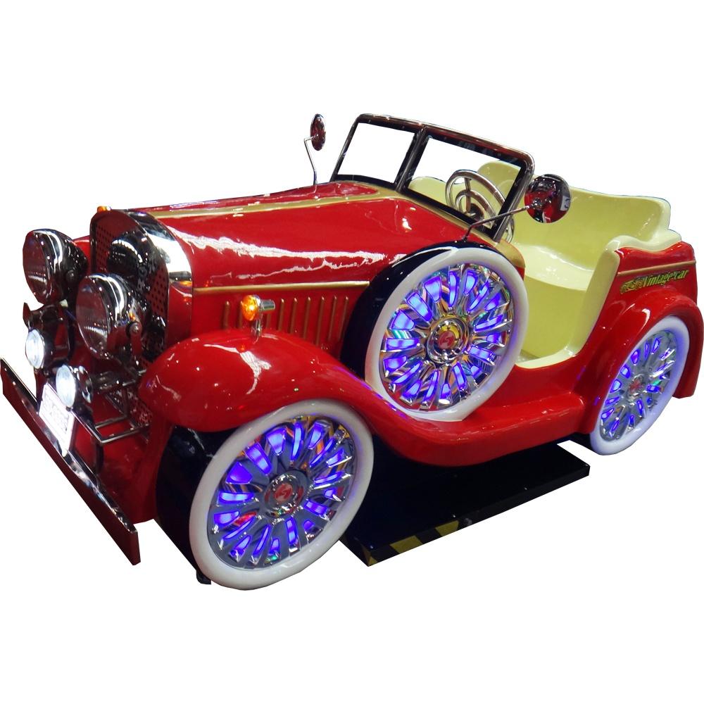 Купить детские качалки премиум Ретро Авто