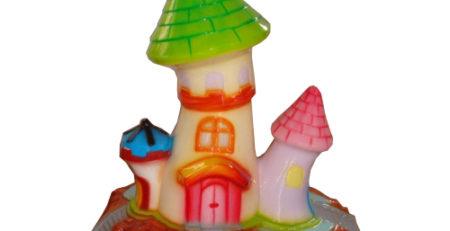 Фигурка 2 - комплектующие для детских игровых комплексов