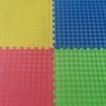 Модульное напольное покрытие Толщина 2,5 см