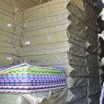 Маты ЭВА с зацепом ласточкин хвост размером 1м на 1м в наличии на складе в Николаеве