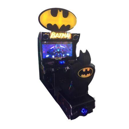 Купить Аттракцион авто симулятор Batman в Украине