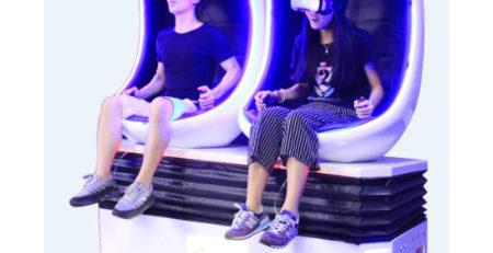 Купить Аттракцион Виртуальная реальность 9D VR в Украине