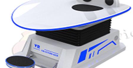 Купить Аттракцион Виртуальная реальность VR Slide в Украине