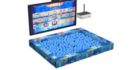 Купить Аттракцион Интерактивный модуль Magic Ball в Украине