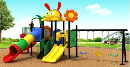 Купить детскую игровую площадку для улицы 89102 в Украине