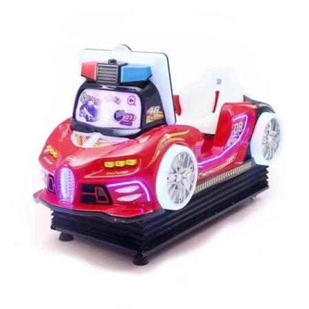 Купить Детская качалка Мото симулятор Super Car в Украине